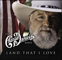 Get ready for some great fiddle music with Mr. Charlie Daniels!