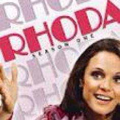 Rhoda!