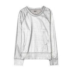 Ane sweat argenté http://www.vogue.fr/mode/shopping/diaporama/cadeaux-de-noel-argent/11005/image/653693#ane-sweat-argente