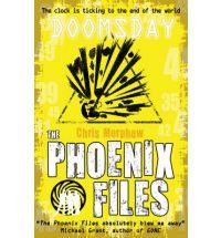 Doomsday (The Phoenix Files Book 6) by Chris Morphew.