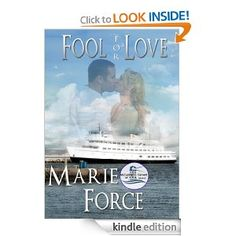 Fool for Love (The McCarthys of Gansett Island, Book 2)