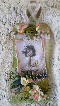 Scrapbook.com Martica's Gallery: Dreams Tag