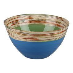 Circa Serving Bowl, Crate and Barrel