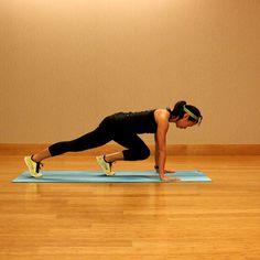 If You've Got 20 Minutes, You've Got Time to Tabata