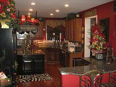 my favorite kitchen....
