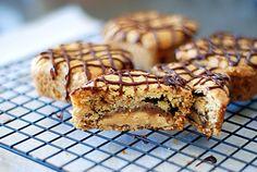 Peanut Butter Snickeroos
