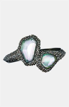 Alexis Bittar 'Miss Havisham' Crystal Encrusted Bracelet