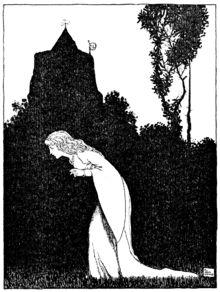 Hans Andersen's fairy tales (Robinson)/The Wild Swans