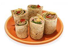 Up your energy with Roast Beef Roll-Ups! Want to kick that feeling of being constantly exhausted? Lean roast beef contains iron, a mineral that helps boost your energy levels for good. For more creative ideas for kids lunches visit https://www.facebook.com/SchoolLunchIdeas you may find something you 'LIKE'