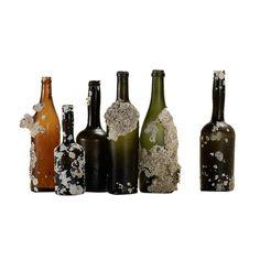 Spirit Bottles from Rose Tarlow Melrose House