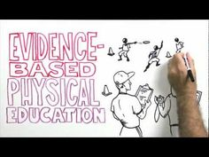 SPARK's video communicates why physical education is so important in our schools.