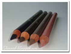 карандаши для бровей рейтинг