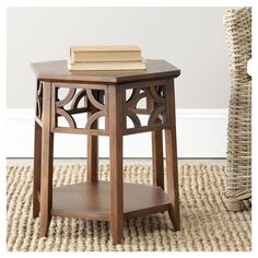 domenica end table