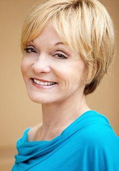 Cathy Rigby - 2005