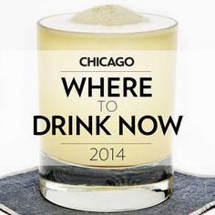 Chicago's 20 Best New Bars