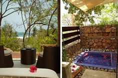 El Salvador- Las Flores Luxury Beach Hotel & Surf Resort