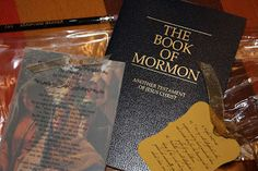 women of the Book of Mormon entitled The Journey