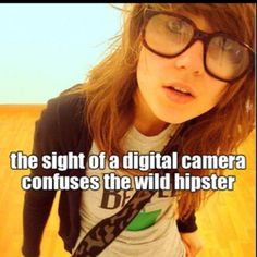 Hipsters :)