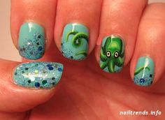 Google Image Result for http://nailtrends.info/wp-content/uploads/2012/08/octopus-nail-art.jpg