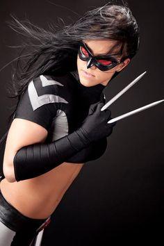 costumes, x23 cosplay, wonder women, news, judges, wolverines, blog, x23 xmen, superhero