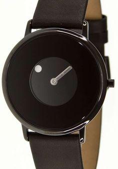 IV14Q748 Mystery Dial Black