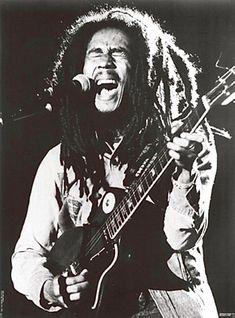 Love Bob Marley!