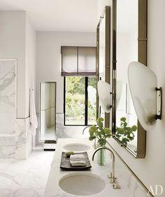 steven volpe lewis butler bathroom washbasins