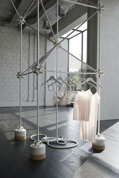 "pop-up concept store | ""cos"" | milan"