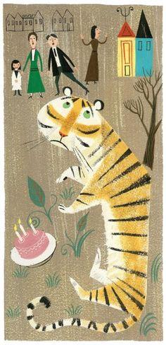 tiger - Oct '13