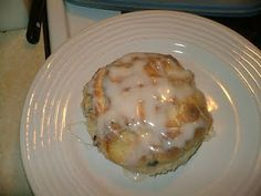 Bojangle's BoBerry Biscuits Recipe (from a former employee)