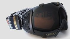 Recon Instruments MOD Live Ski Goggles. The MOD Live Goggles provide the wearer with a variety of GPS-enabled analytics such as speed, altitude, distance travelled and even location and temperature data. So where does Android come in? Google's OS is responsible for taking the data and getting it to you, displaying it via a heads-up display (HUD) on your goggles.