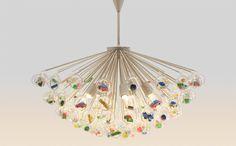 The Capsule Lamp