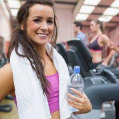 at the gym, gym tips, calori burn
