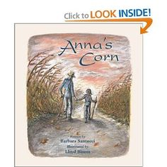 Kids Book: Anna's Corn