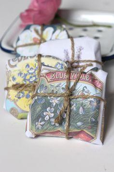 soap packaging, imag soap