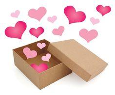 Box full of Love! #lovevoxbox