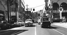 Portland, Oregon - 1953 @Lyndie Holthaus