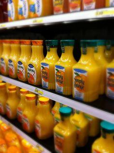 The Disappointing Truth Behind America's Orange Juice…Buyer Beware.| WholeGreenLove