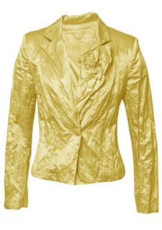 Yellow Jacket by : http://bogelund-jensen.com/