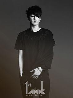 Jo In-sung // 1st Look