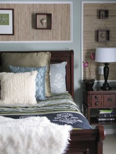 Bedroom Design, Pictures, Remodel, Decor and Ideas - page 40