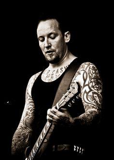 Michael Poulsen, Volbeat