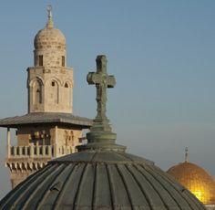 www.ffhl.org #Franciscan #HolyLand