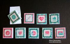 30 Years of Happy CTMH National Stamping Month
