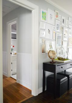 Winter Pinterest Challenge:Young House Love... a million projects i need to do here...