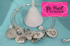 Keep It Personal charms #PDstyle