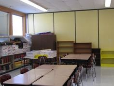 Packing up the classroom - 10 great ideas!