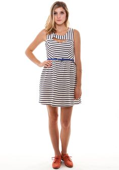 stripes and cutaways.   summer fashion collection #2dayslook #summercollection  www.2dayslook.com