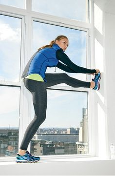 Zella Pro: 4 Fit Tips while Traveling