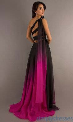 Ombre Bridesmaid Dresses   ... Adorable In Short Dresses, White Short Dresses, Short Dresses For Prom